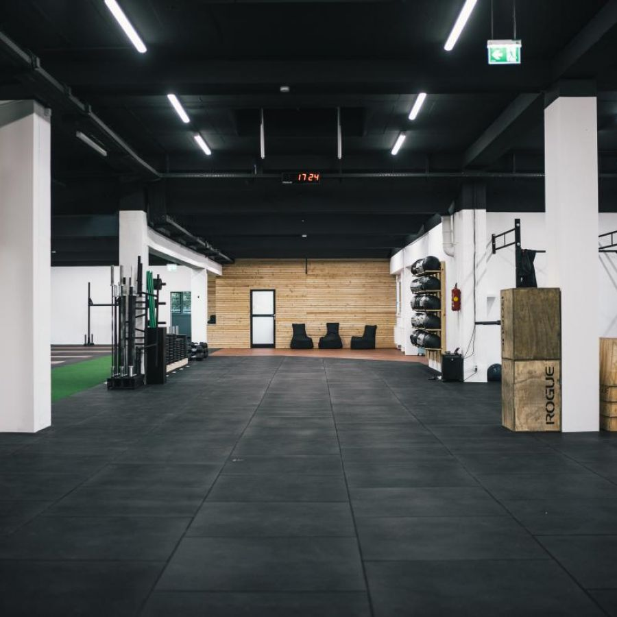 Crossfit Klagenfurt, Germany